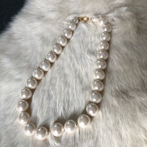 Holt Renfrew Fashion Necklace